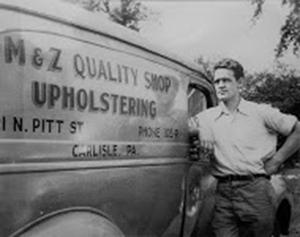 Commercial Flooring Professionals History