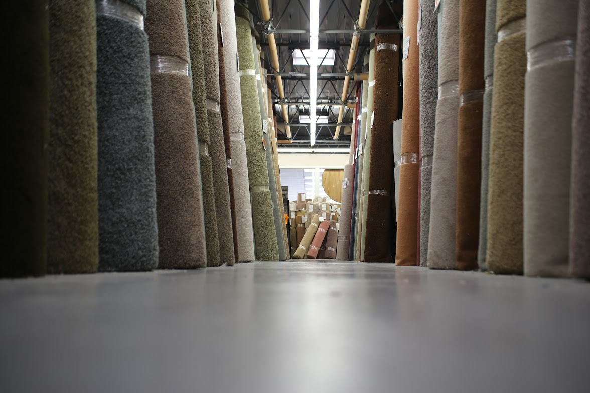 Commercial Flooring Professionals Products