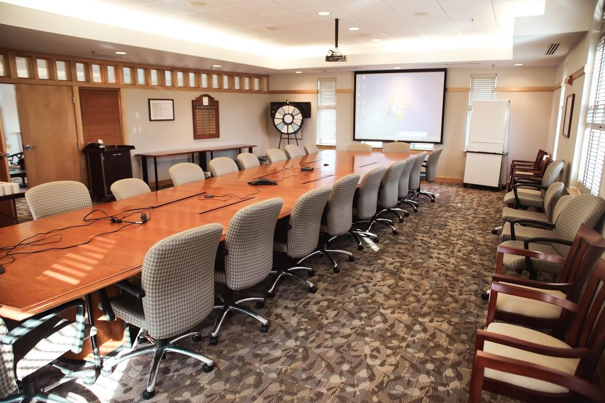 Corporate | Commercial Flooring Professionals Markets