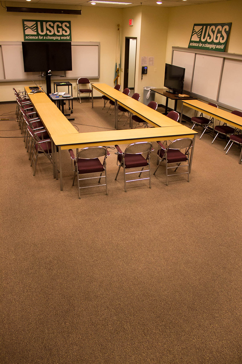 Government | Commercial Flooring Professionals Markets