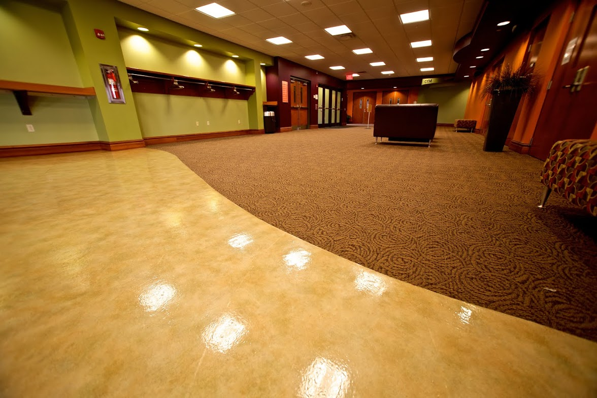Health Care | Commercial Flooring Professionals Markets