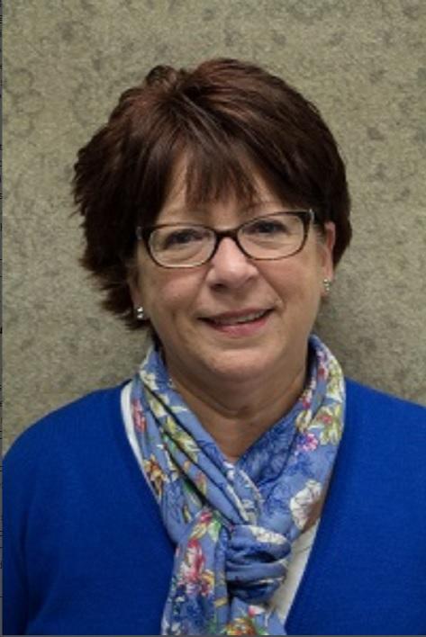 Laurie Zentmyer