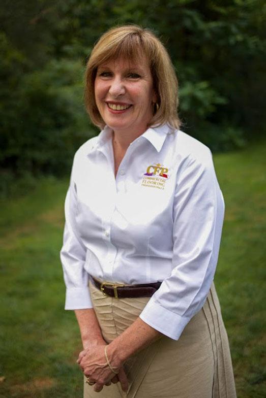 Joy Macdonald