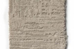 Nature's Linen Sample